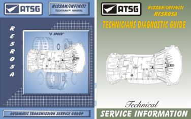 atsg transmission repair manuals rh txchange com Nissan Manual Transmission Diagram Nissan FS5W71C Transmission Rebuild Kit